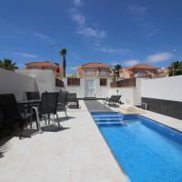 Villa La Zenia Boulevard 36, hotel en Playa Flamenca