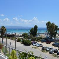 Hotel Chentu Lunas, hotell i Cagliari