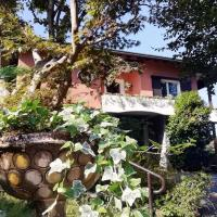Bellavista 190, hotel di Varese