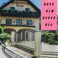 Apartmaji Urška, Hotel in Laško