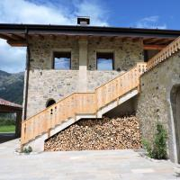 Agriturismo Piane, hotel a Ono Degno