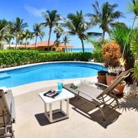 MarySol Beach Villa by Chezplaya