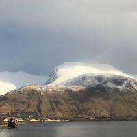 situated at the heart of fort william
