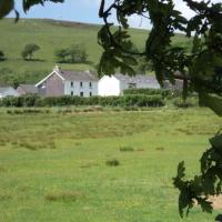 Merlin Cottages, hotel in Llandovery
