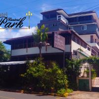 Hotel Central Park Managua
