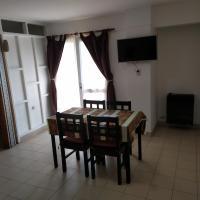 aparthoteljujuy, hotel en San Salvador de Jujuy