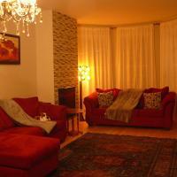 Nid de bonheur, hotel em Saint-Sauveur-des-Monts