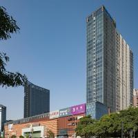 Lavande Hotel Heyuan Wanlong City Branch