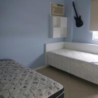 Apartamento 40mts da praia, Perequê