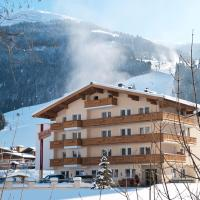 Hotel Schachner, hotelli Saalbachissa