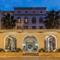 DoubleTree Suites by Hilton Saltillo, hotel in Saltillo