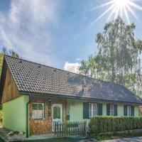 Two-Bedroom Holiday Home in St.Peter am Kammersberg