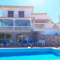 Villa Codona La Cala de Mijas- private villa with heated poo only few minutes driving between Marbella and Fuengirola - Costa del Sol - CS228