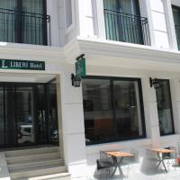 Liberi Hotel Taksim, hotel in Taksim, Istanbul