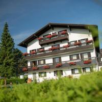 Farbinger Hof, hotel in Bernau am Chiemsee