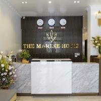 Khách sạn Hải Quân - The Marine Hotel, khách sạn ở Hạ Long