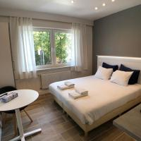 Aramis Studio Hotel, hotel near Luxembourg Airport - LUX, Luxembourg