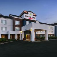 SpringHill Suites by Marriott Waterford / Mystic, hotel in New London