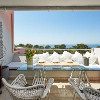 Luxury Sea View