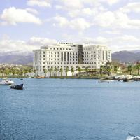 Wellborn Luxury Hotel, hotel in Kocaeli
