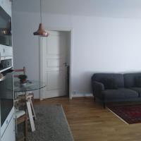 Center Apartment Stockholm city