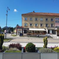 Hotel Baník Handlová