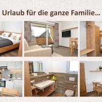 Longastubn, hotel di Weisspriach