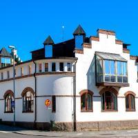 City HotelApartment, hotell i Karlshamn