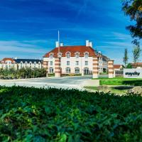 Staycity Aparthotels Paris Marne La Vallée, hotel in Bailly-Romainvilliers