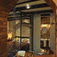 Hotel Bonconte, отель в Урбино