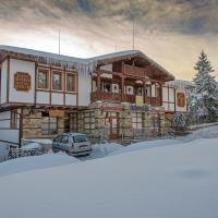 MPM Family Hotel Merryan, hotel in Pamporovo