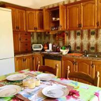 Loreta's House ~ Picinisco, Parco Lazio & Abruzzo, hotell i Picinisco