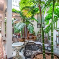 Areca Hotel Penang, hotel in George Town