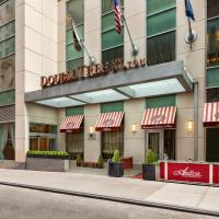DoubleTree by Hilton New York Downtown, hotel v destinaci New York