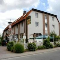 Landhotel Margaretenhof, hotel en Erzhausen