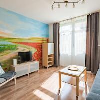Rakoczi Apartments
