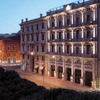 iH Hotels Bari Oriente – hotel w mieście Bari