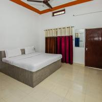 SPOT ON 36622 Hotel All Orchha View, hotel in Orchha