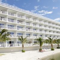 Princess Bayside Beach Hotel, hotel a Ocean City