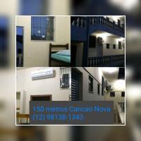 Pousada Padre Léo 150 metros Cancao Nova