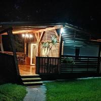 Samson mobile house