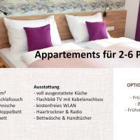 Ferienwohnung Longastubn, hotel di Weisspriach