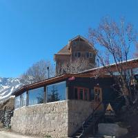 Lodge Cordillera