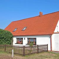 Ferienwohnung am Südstrand Thiessow RÜG 2291