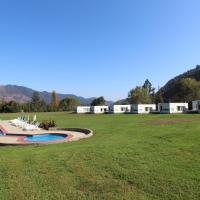 Achibueno Lodge