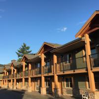 Vedder River Inn, hotel in Chilliwack