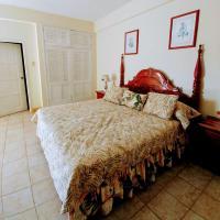 Port Antonio Inn Private rooms