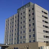 Hotel Route-Inn Nagaoka Inter, hotel in Nagaoka