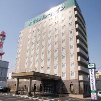 Hotel Route-Inn Nanao Ekihigashi
