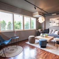 UCHI Living Stay Otaru Suitengu 、小樽市のホテル